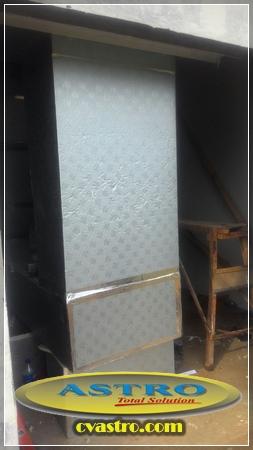 Pengadaan Instalasi Ac Daikin Split Duct 10 Pk Jawa Tengah