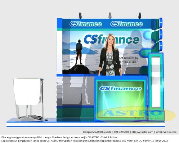 Mini Booth Design Booth-design