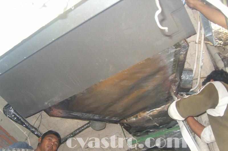 Wiring Diagram Ac Split Duct Daikin Somurich com