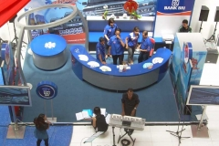 Booth stage pameran6