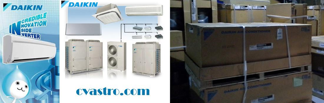 Aircon system provider