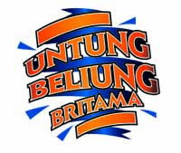 Interior Design : Untung Beliung BritAma stage Project
