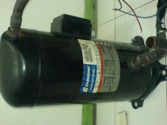 Kompresor AC