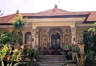 Arsitek Rumah Bali