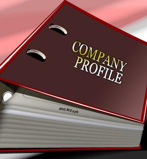 Company Profile Cv astro