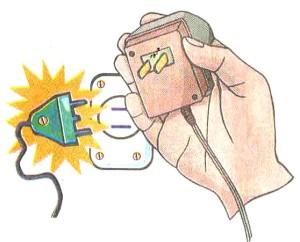 gambar listrik