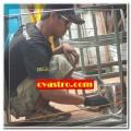 Neon box Bali
