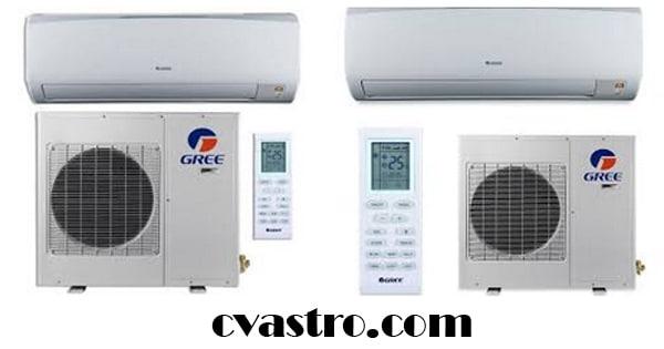 Produk AC Gree - Pelopor AC Canggih di Indonesia - ASTRO