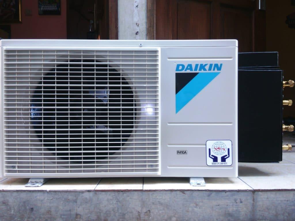 AC Daikin Multi S Terlengkap