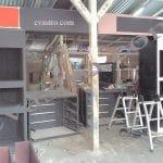 Jasa Pembuatan Booth di Bali Terbaik