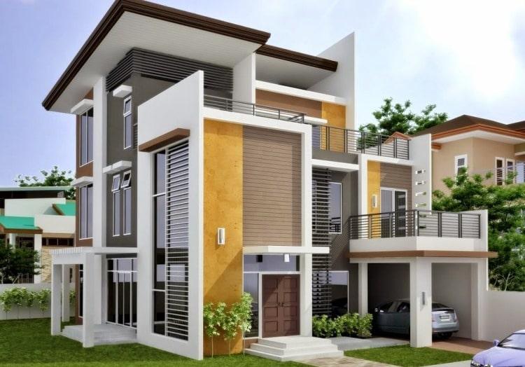 Jasa Rancang Bangun Rumah Yang Handal Dan Bagus