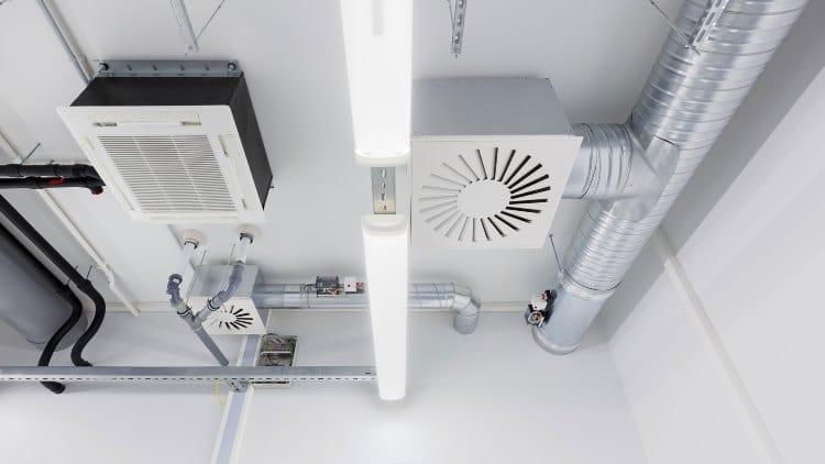 Jasa Pemasangan Ducting AC Yang Recommended