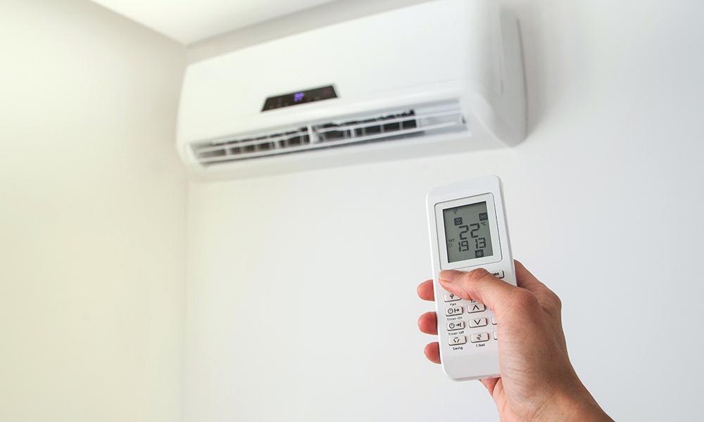 Ikuti Cara Penempatan AC yang Tepat agar Rumah Tampak Rapi