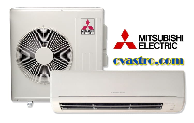 AC Split wall Mitsubishi Electric