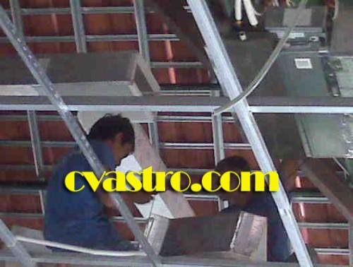 Ducting Kitchen Hood Surabaya - Kitchen Appliances Tips And
