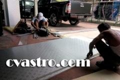 ducting-Polyurethane-ac