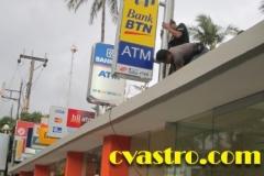 pilon-bank