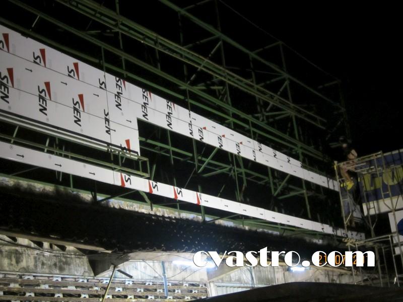 Aluminium Composite Panel Alucopan